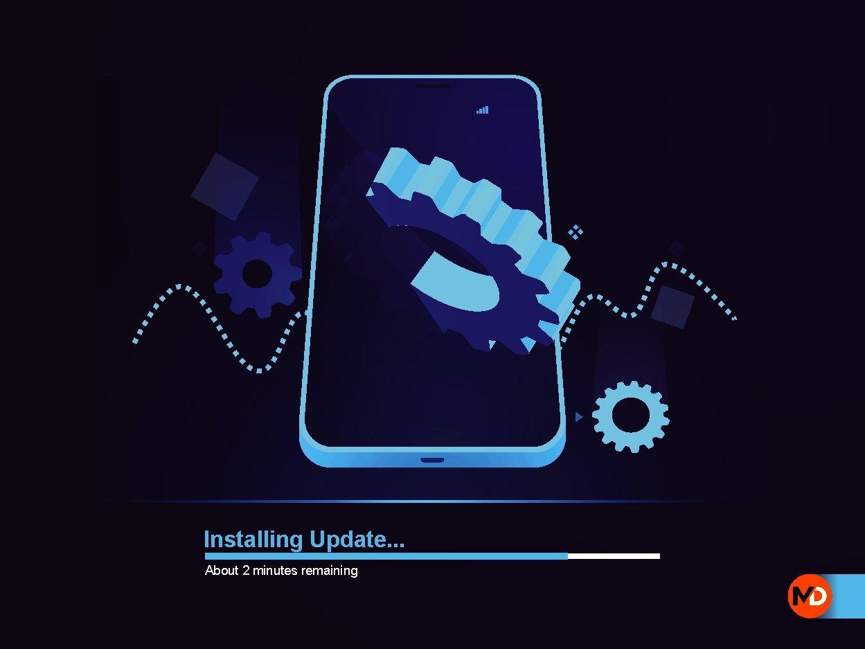 System Update - Mobile Hanging Problem.