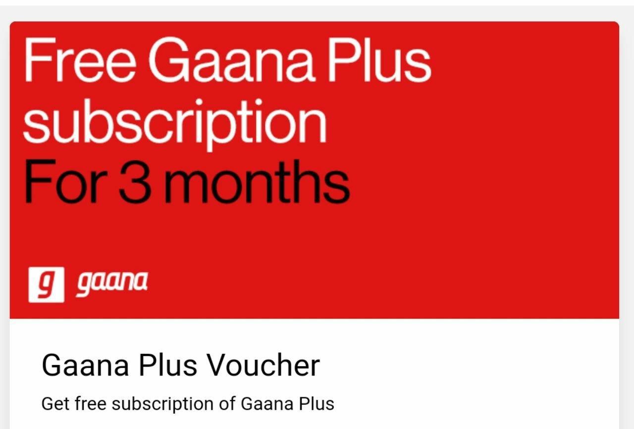 oneplus-red-cablbe-club-gaana-plus-subscription
