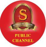 Shankar Academy telegram channel