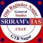 SRIRAM's IAS Telegram channel