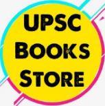 Upsc books Telegram Channel
