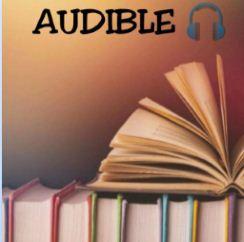 Audible Selected Books Telegram Channel