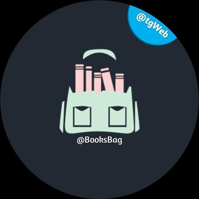 Books Bag Official Telegram Channel