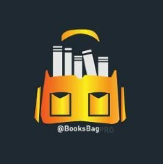 Books Bag Pro channel