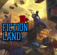 Fiction Books Telegram Channel