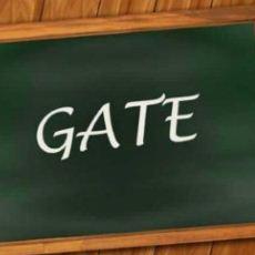 GATE Exam Books Telegram Channel
