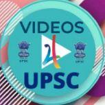 Upsc videos Telegram Channel