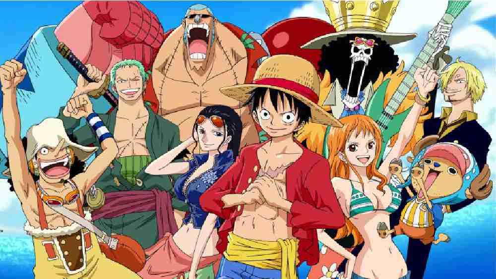 One-Piece-anime