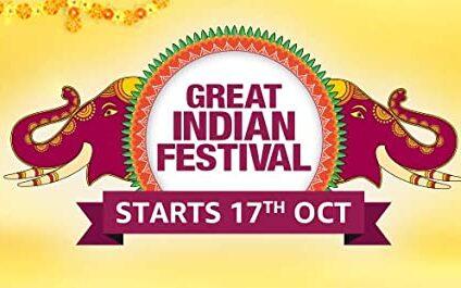 amazon great indian festival best deals