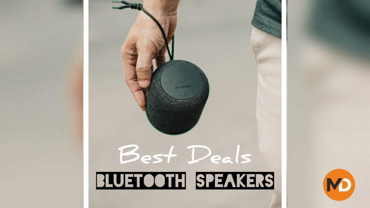 best-deals-portable-bluetooth-speakers
