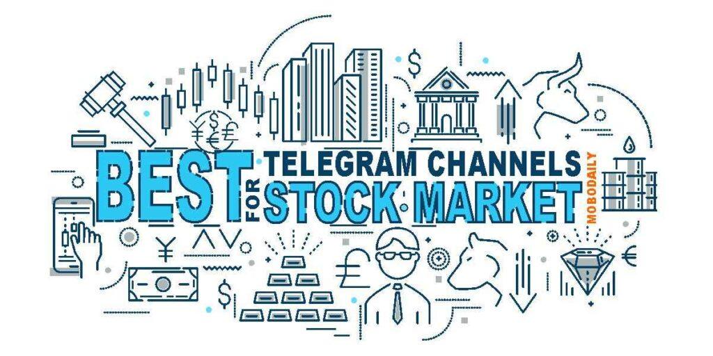 best-stock-market-telegram-channels