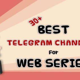 20+ Best Telegram Channels for Stock Market []