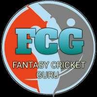 Fantasy cricket guru FCG telegram channel