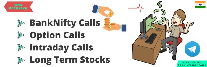 NSE Stock Pro Telegram Group